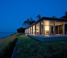 Glass House on Rappahannock River 1