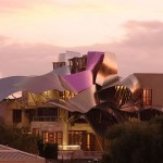 marques de riscal 1 150x150 Six Weird Roof Designs that Bring Life to a Structure