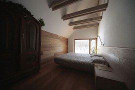 6×11 Alpine Hut in Slovenia by OFIS Architects