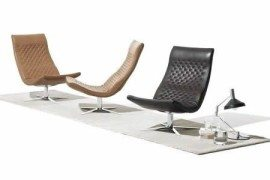 ds 51 swivel chair by de sede 1 270x180 DS 51, Classic Chair with a Modern Design