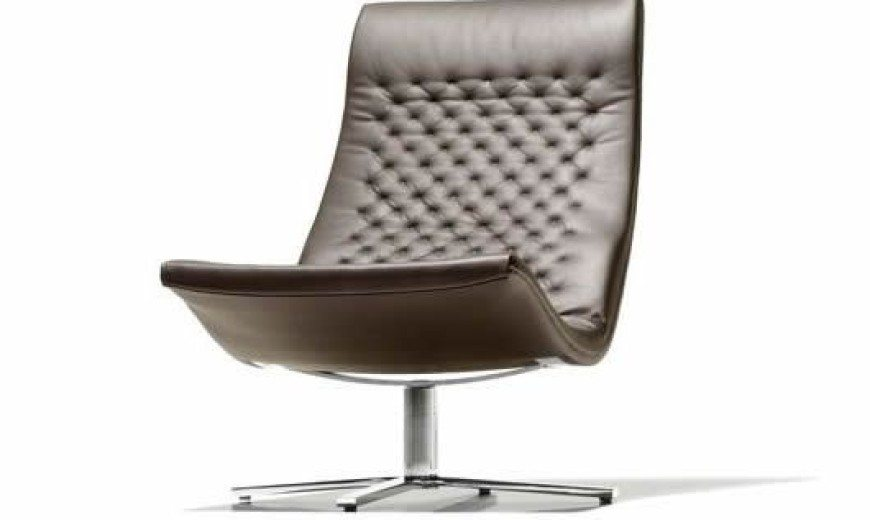 DS-51, Classic Chair with a Modern Design