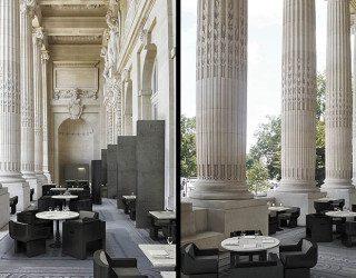 Pal's Restaurant by Joseph Dirand