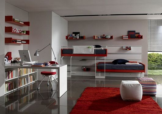 teen room decor by zalf 1 Inspiring Teen Room Decor by Zalf