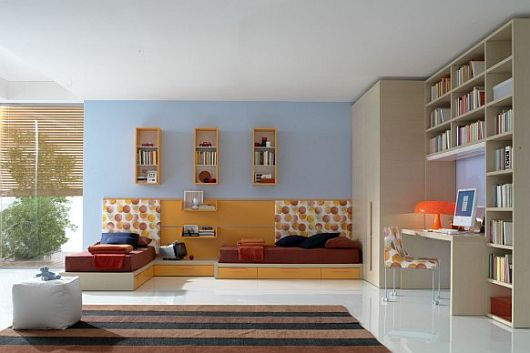 Trendoffice: Renovating/Decorating Your Teen's Room
