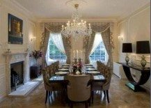 Luxurious London House in Cadogan Place For the Aristocrat in You