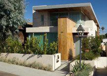 Rogers-Sturz Residence by Michael Lee Architects is impressive indeed!