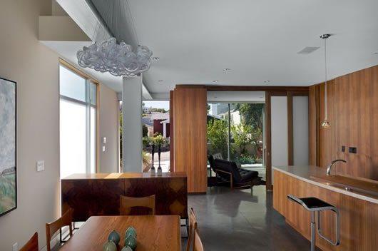 Modern Rogers-Sturz Residence