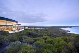 Southern Ocean Lodge: 21 Charming Suites for Ocean Lovers