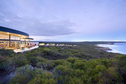 southern ocean lodge 1 Southern Ocean Lodge: 21 Charming Suites for Ocean Lovers