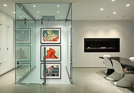 Contemporary Apartment Facelift in Seattle 8