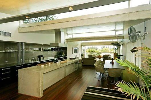 Cottesloe House by Paul Burnham