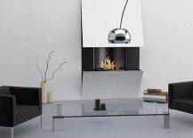 Curv Fireplace 3 217x155 Minimalist Curv Fireplaces by Julien Bergignat