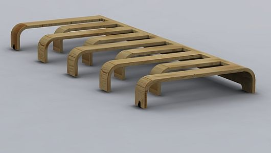 Duo multi-functional bed