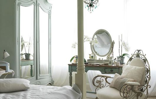 French Inspired Classic London House 9