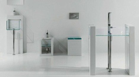 Glass Bathroom Inspiration 3