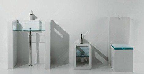 Glass Bathroom Inspiration 4