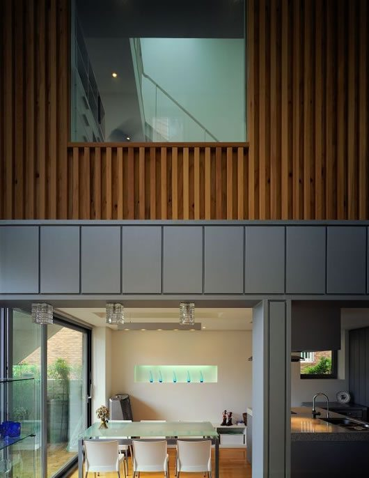 Hye Ro Hun House by IROJE KHM Architects 11