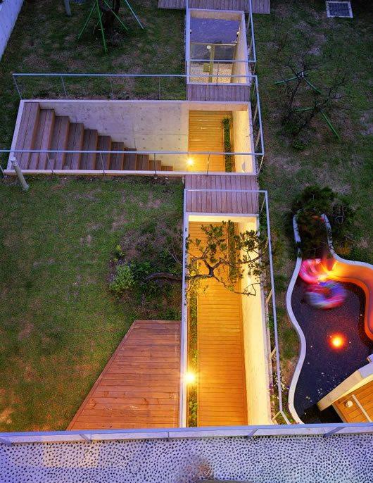 Hye Ro Hun House by IROJE KHM Architects 3