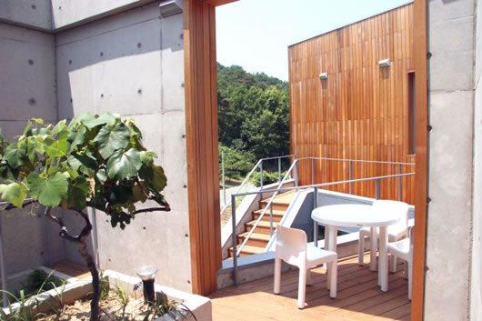 Hye Ro Hun House by IROJE KHM Architects 6
