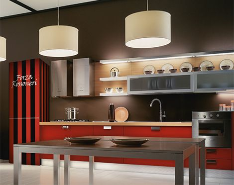 Kitchen Appliances Decoration Ideas 3