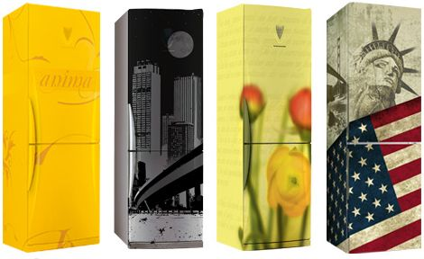 Kitchen Appliances Decoration Ideas 4