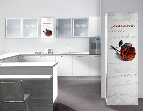 Kitchen Appliances Decoration Ideas