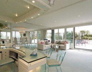 Luxury Duplex Apartment at St. John's Wood Road, London