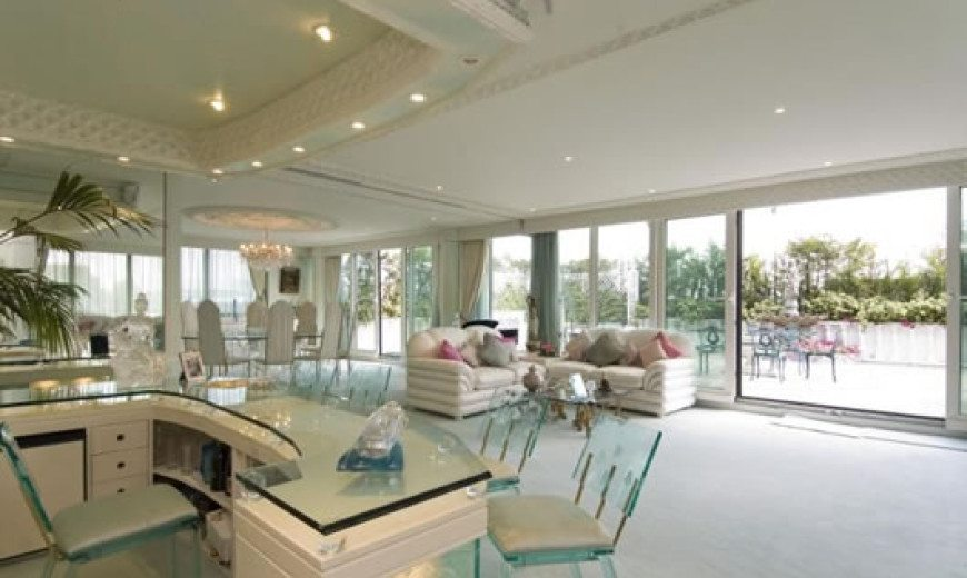 Luxury Duplex Apartment at St. John's Wood Road, London