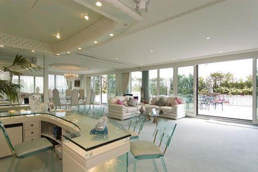 London Luxury Duplex Apartment