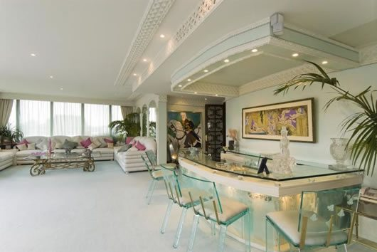 London Luxury Duplex Apartment