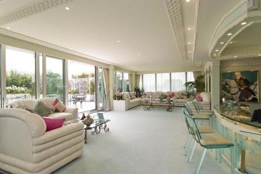London Luxury Duplex Apartment 4