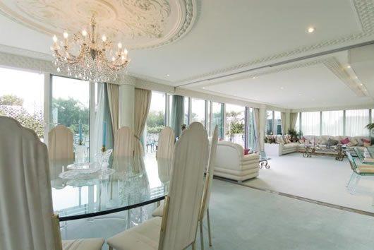 London Luxury Duplex Apartment 7