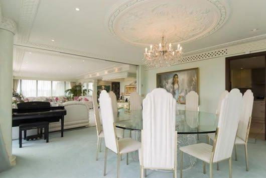 London Luxury Duplex Apartment 8
