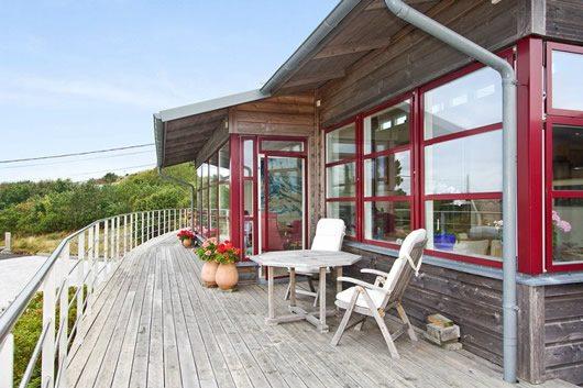Luxurious Countryside Villa in Torlsanda 3
