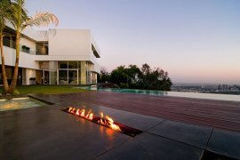 Luxury Home in LA for the Mega Rich