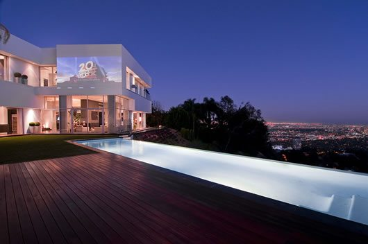Luxury Home in LA 2 Luxury Home in LA for the Mega Rich