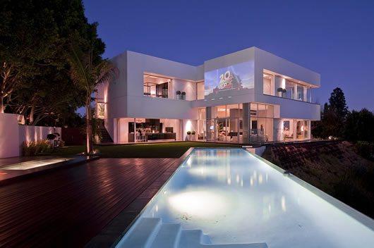 Luxury Home in LA