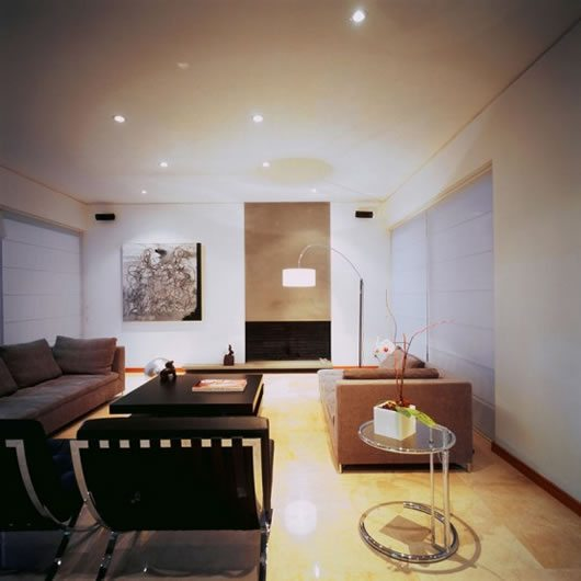 Mexico Contemporary Stylized Home