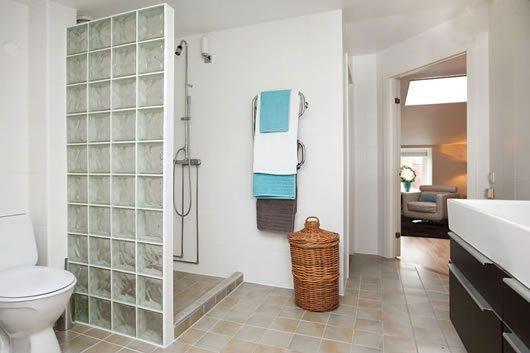 Minimalist Swedish Residence
