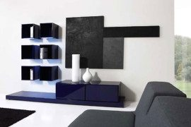 Modern Minimalist Living Room Designs 10