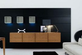 Modern Minimalist Living Room Designs 15