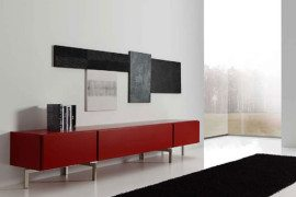 Modern Minimalist Living Room Designs 20