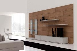 Modern Minimalist Living Room Designs 23