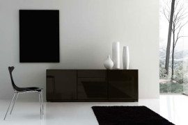 Modern Minimalist Living Room Designs 4
