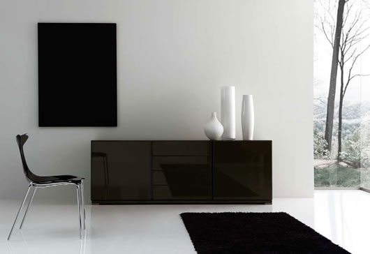 Modern Minimalist Living Room Designs