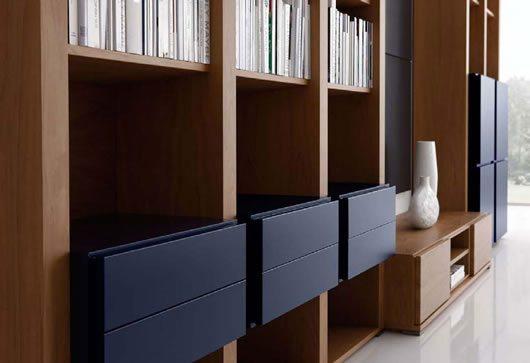 Modern Minimalist Living Room Designs