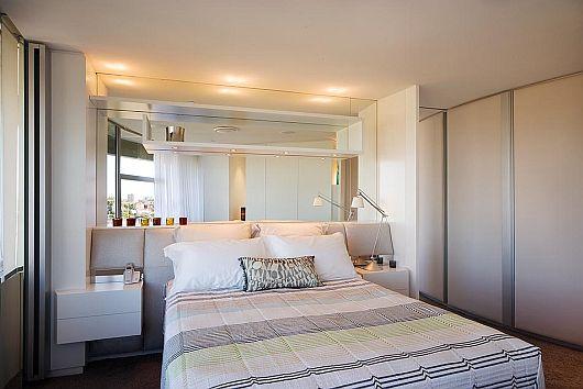 Panoramic Modern Apartment Interiors 4