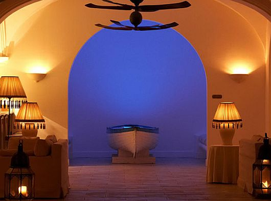 Capri Palace Hotel Spa 1 Luxurious 5 star Capri Palace Hotel and Spa for Opulent Fun seekers