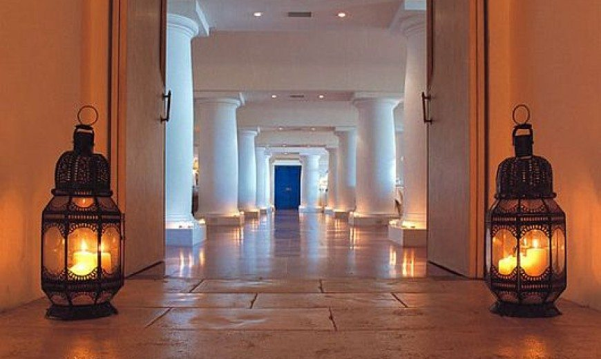 Luxurious 5-star Capri Palace Hotel and Spa for Opulent Fun-seekers