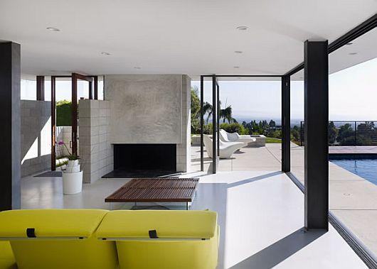 Contemporary Evans House 5